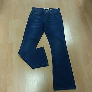 Levi's Boot Cut #515 Jeans-4S